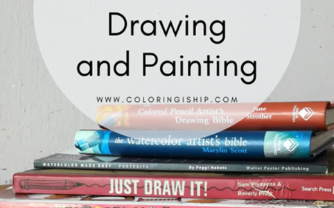 best drawing books