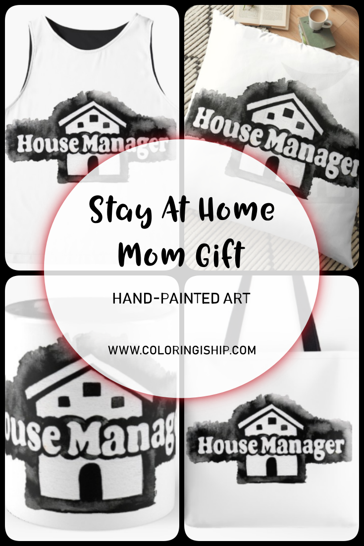 stay at home mom gift